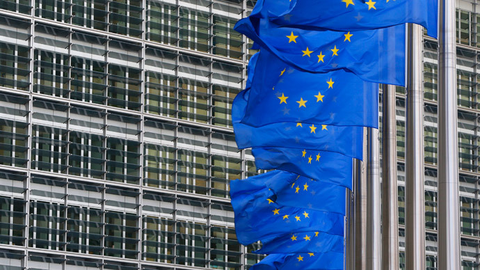 EU considering banning Russian state firms borrowing - report