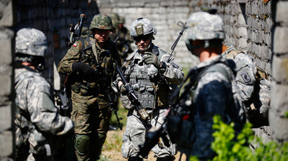 Obama & State Dept. contradict each other on 'Russian troops in Ukraine' - Putin's spokesman