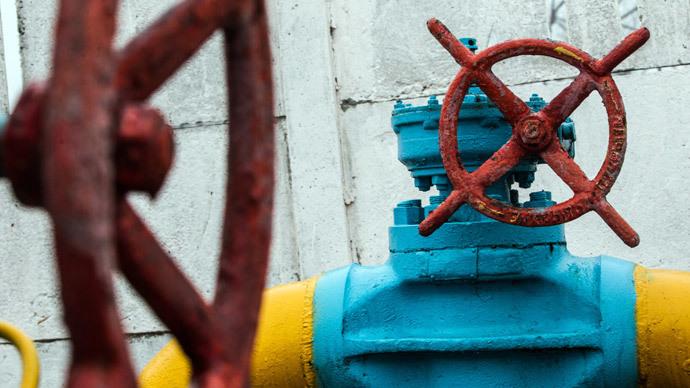 Slovakia begins reverse gas flow to Ukraine