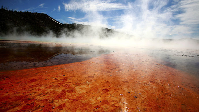 Yellowstone supervolcano eruption would be disastrous for entire US – study