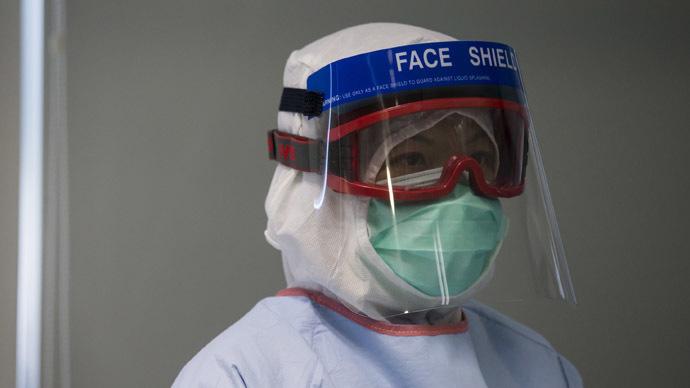 WHO: International organizations 'underestimated' Ebola