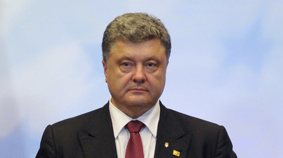 Ukraine ceasefire: Putin lays out 7-step plan to stop hostilities in E. Ukraine