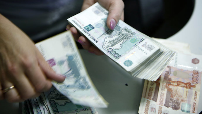Russia gains 11 points in Global Competitiveness Report 2014