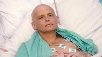 'UK cannot hold unbiased probe into Litvinenko's death' - Russia