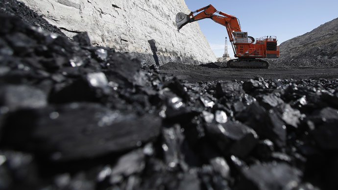 Polish miners call off Russian coal blockade after Warsaw pledges industry support