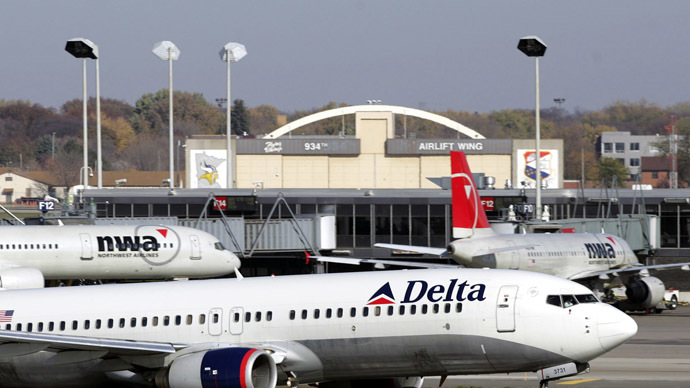 ISIS fighter killed in Syria worked at Minneapolis International Airport