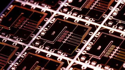 ​Quantum leap forward: China to launch world's longest, 'hack-proof' network by 2016