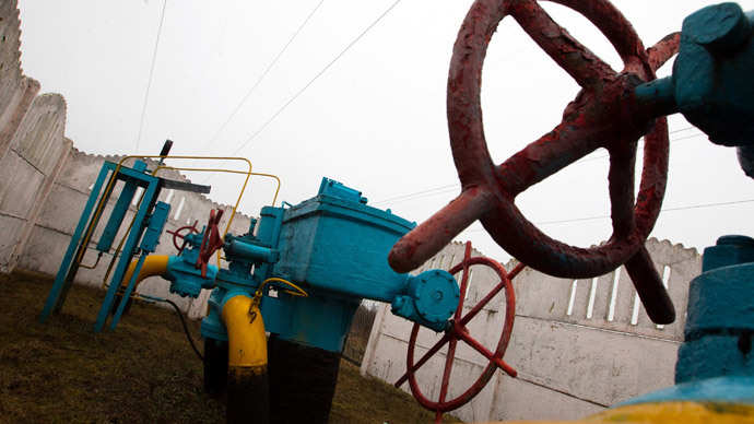 Donetsk People's Republic in talks with Russia to supply gas bypassing Kiev - report