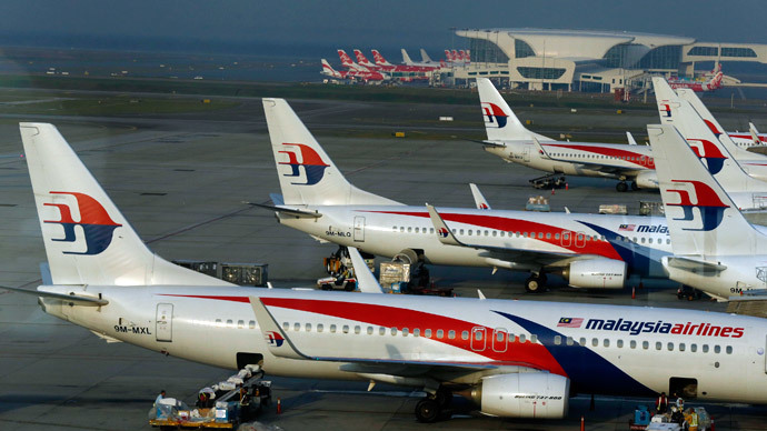 Malaysia Airlines renames awkward 'things-to-do-before-you-die' contest
