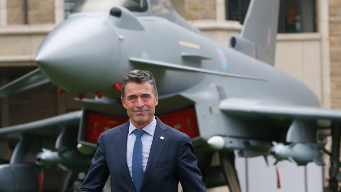 2014 NATO Summit in Wales