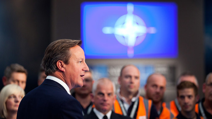 NATO summit hits Wales at 'critical time', Ukraine, Afghanistan, Islamic State top agenda