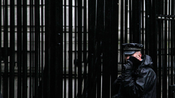 Cop out: UK police cuts forcing victims to investigate own crimes