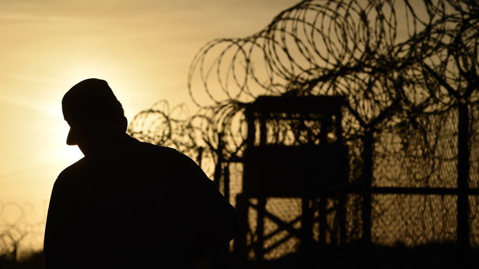 G4S Gitmo contract could facilitate human rights violations