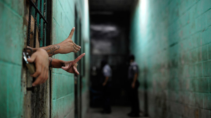 Riot erupts in Nashville juvenile jail after prison break (VIDEO, PHOTOS)