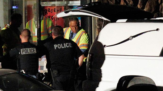 Oregonian arrested for filming SWAT raid (VIDEO)