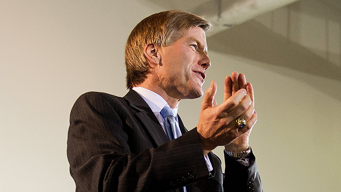 Former Virginia governor Bob McDonnell found guilty of corruption