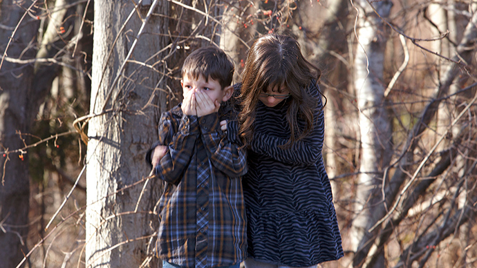 US child homicide rate leads West - UNICEF