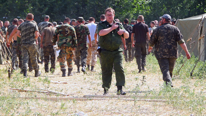 Nationalist MP suggests community work for foreign military fleeing to Russia