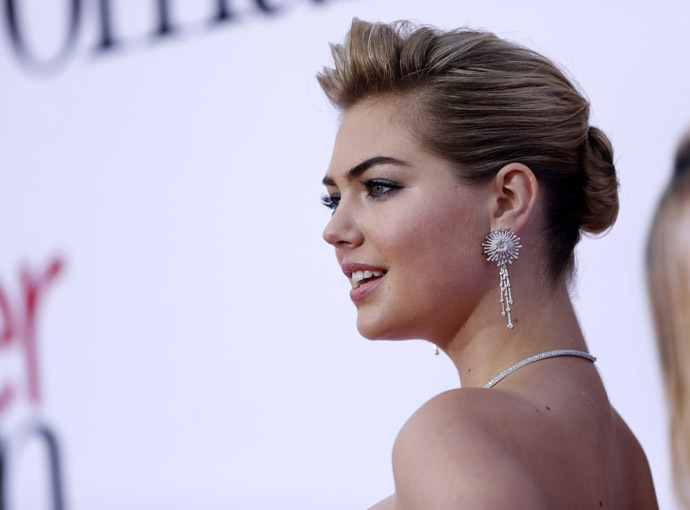 Kate Upton (Reuters)