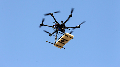 In groundbreaking ruling, FAA empowered to enforce regulations against drones