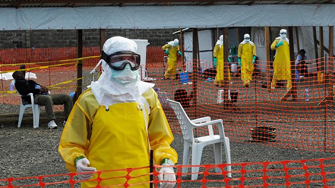 Sierra Leone to enter 'lockdown' as Ebola death toll tops 2,000