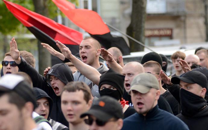 AFP Photo / Yuriy Dyachyshyn