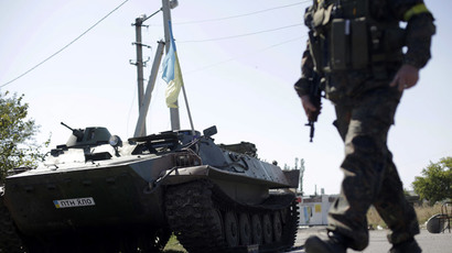 Ukraine ceasefire holds for shaky peace to last