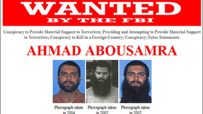 Terrorists within? FBI urges Americans to inform on 'suspicious' fellow citizens