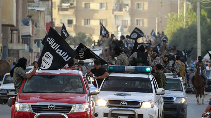 Obama vows to 'hunt down' Islamic State militants