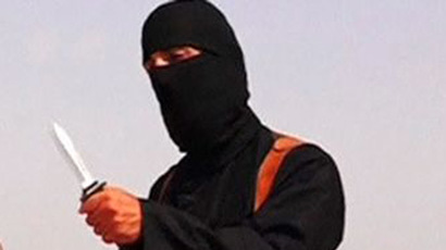 FBI Director: We have identified man in ISIS beheading videos