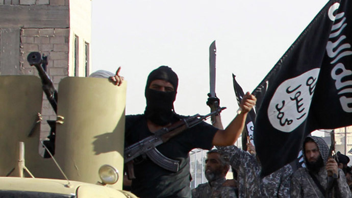 British ISIS women form 'sharia police' force – report