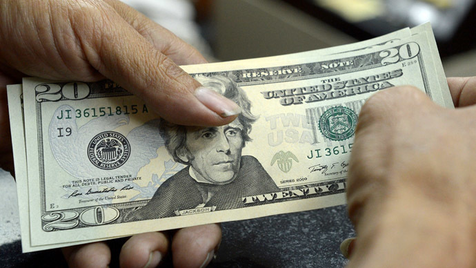 Widening income gap in US 'unsustainable' but unlikely to improve