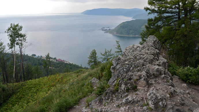 Lake Baikal, world's deepest body of freshwater, turning into swamp – ecologists