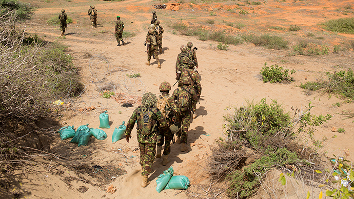 HRW: Peacekeepers in Somalia rape women who seek aid and medicine