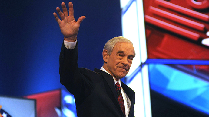 Ron Paul: Imperial presidency, abuse of presidential powers have grown since Nixon
