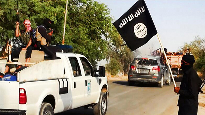 Israel shares intelligence on Islamic State with US – report