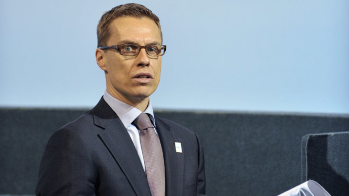 Finland reluctant to impose new Russia sanctions