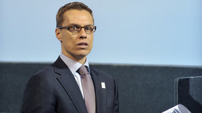Finnish govt okays Russia-backed nuclear power plant, Greens quit