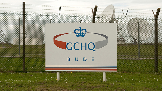 GCHQ's recently invoked blanket exemption from FOI requests breaches Article 10 of the European Convention on Human Rights. (Reuters / Kieran Doherty)