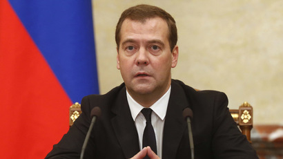 Europe to lose its share of Russian market due to 'foolish' sanctions – Russian PM