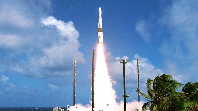 US, Japan to bolster space cooperation over Chinese threat