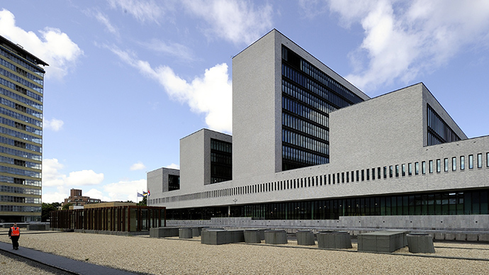 US bans Europol from releasing its own documents to European officials