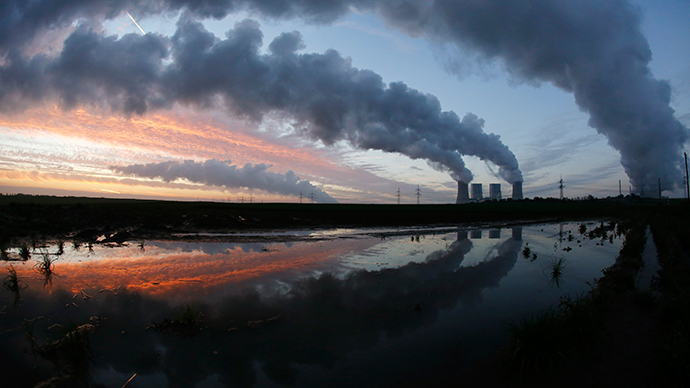 Level of greenhouse gases in atmosphere reaches record high in 2013 – UN agency