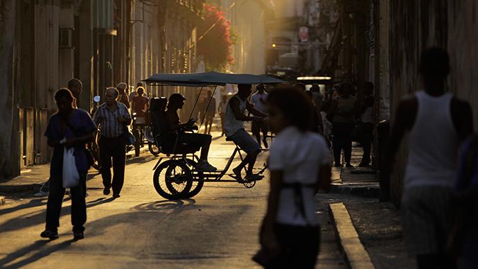 Cuba calculates cost of 54yr US embargo at $1.1tn
