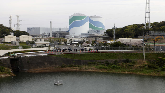 Japan to start reopening nuclear reactors under new safety regulations