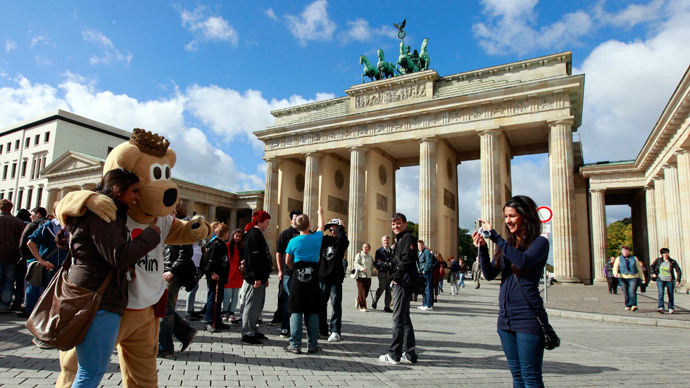 ​Germans want more independence from US