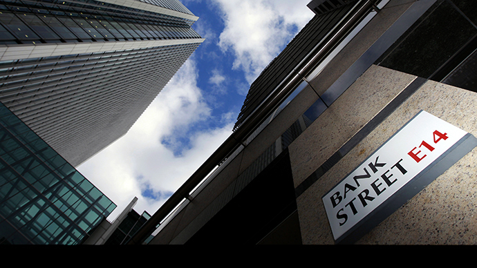 ​UK banks prepare 'Yes' vote contingency plans