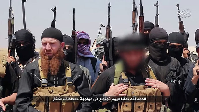 Algerian jihadists kidnap Frenchman following ISIS calls to attack Westerners
