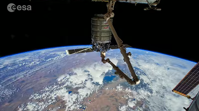 Spare parts in space: NASA to send ISS its first 3D printer