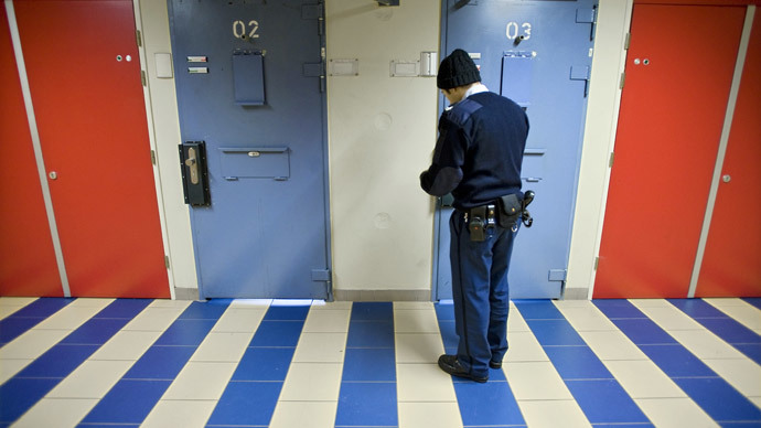 Prison break-in: Norway to rent Dutch cells for inmates as 'demand' exceeds capacity